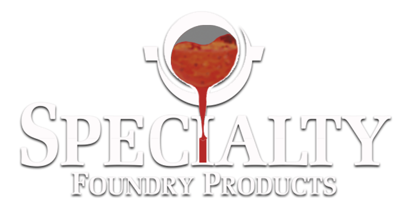 Specialty Foundry Products Logo